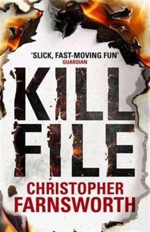 Killfile de Christopher Farnsworth