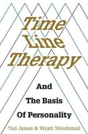 Time Line Therapy and the Basis of Personality imagine