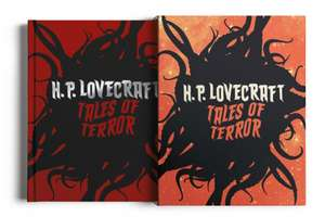 H. P. Lovecraft: Tales of Terror de H. P. Lovecraft