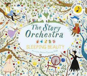 Story Orchestra: Sleeping Beauty imagine