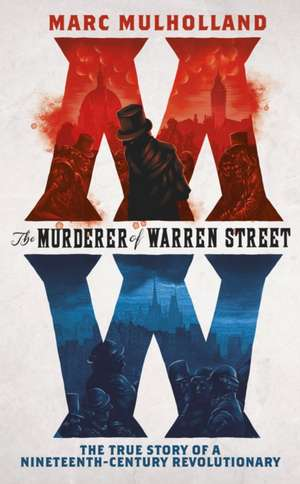 Murderer of Warren Street