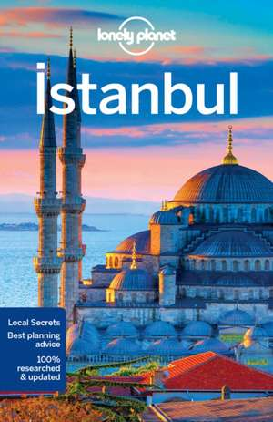 Lonely Planet Istanbul de Lonely Planet