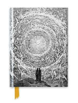 Doré's Empyrean (Foiled Journal) de Flame Tree Studio