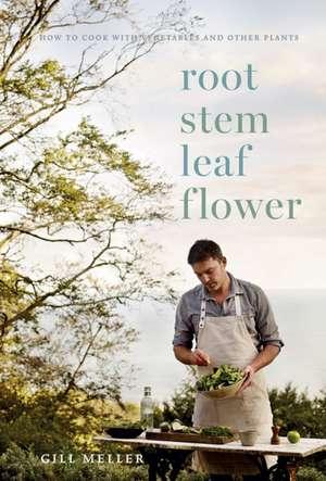 Root, Stem, Leaf, Flower imagine