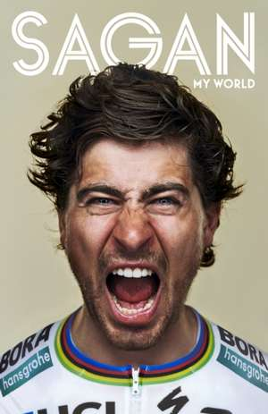 My World de Peter Sagan