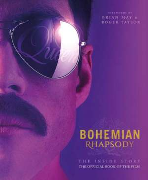 Bohemian Rhapsody de Owen Williams