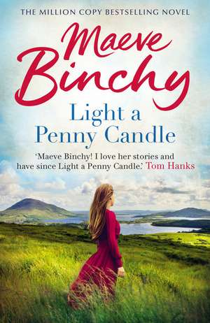 Light A Penny Candle de Maeve Binchy