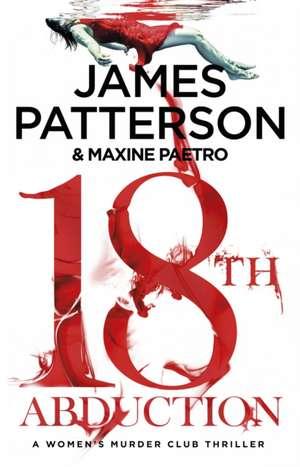 18th Abduction de James Patterson