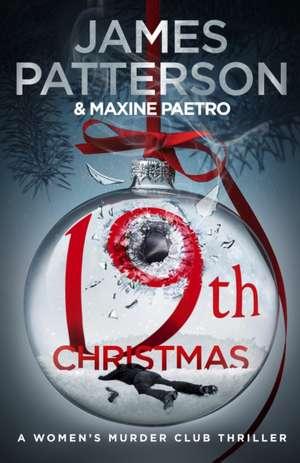 19th Christmas de James Patterson