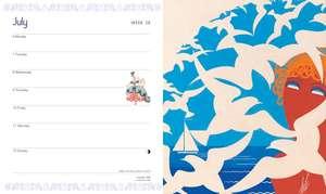Chris Pendleton Country Friends Slim Calendar 2020 (Art Calendar) de Flame Tree Studio