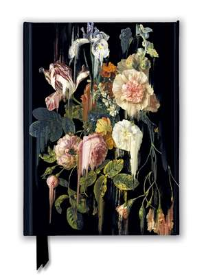 Beautiful Decay by IA London (Foiled Journal) de Flame Tree Studio