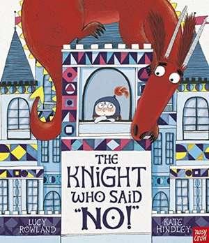 Knight Who Said No!