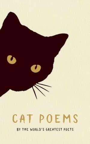 Cat Poems de Elizabeth Bishop