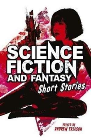 Science Fiction & Fantasy Short Stories de H. G. Wells