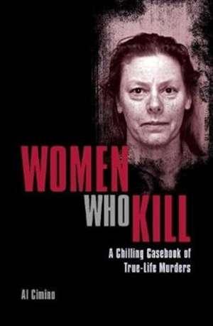 Women Who Kill de Al Cimino