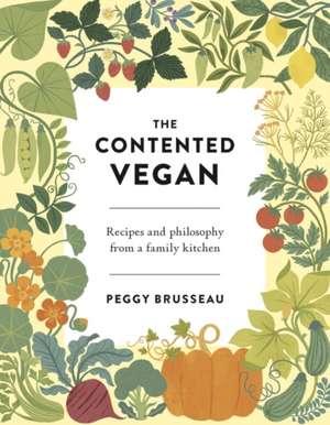 Contented Vegan imagine