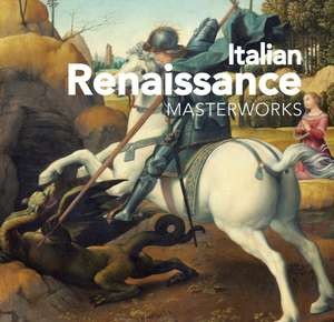 Italian Renaissance: Masterworks de Peter Crack