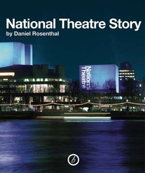 The National Theatre Story imagine