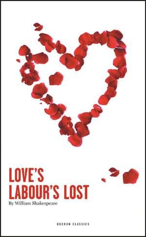 Love's Labours Lost de William Shakespeare