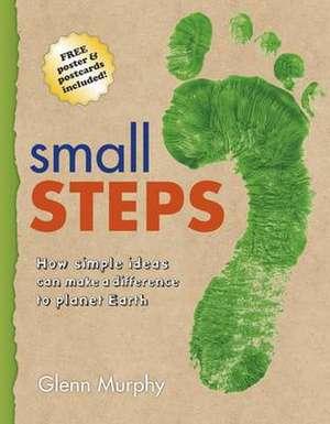 Murphy, G: Small Steps
