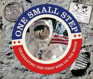 Stone, J: One Small Step