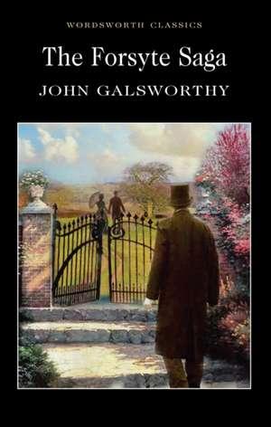 The Forsyte Saga de John Sir Galsworthy