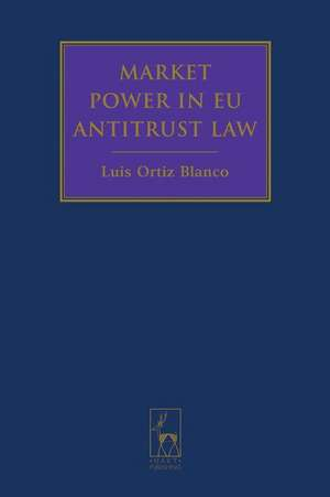 Market Power in Eu Antitrust Law