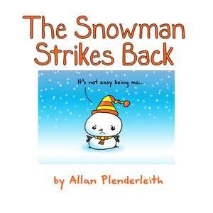 Snowman Strikes Back