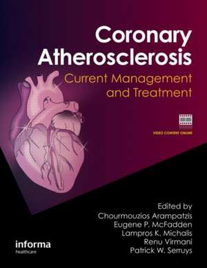 Coronary Atherosclerosis