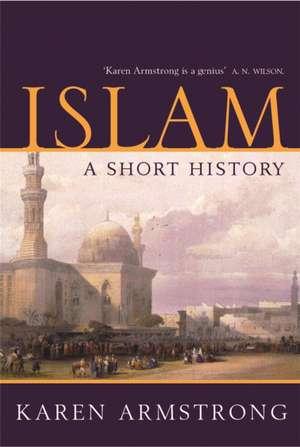 Islam de Karen Armstrong