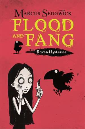 Flood and Fang pdf