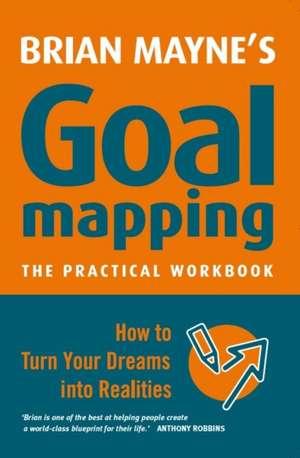 Goal Mapping de Brian Mayne