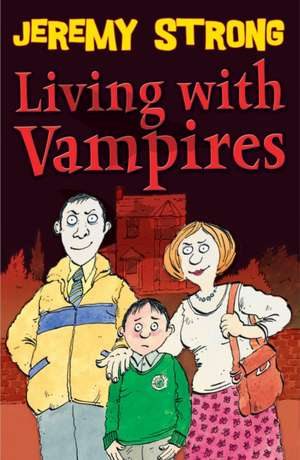 Living With Vampires