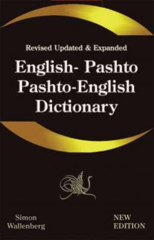 English - Pashto, Pashto - English Dictionary