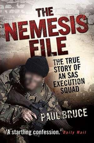 The Nemesis File