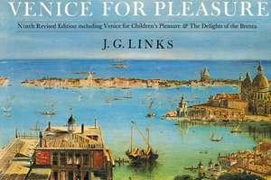 Venice for Pleasure de Jan Morris