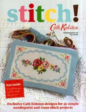 Stitch! de Cath Kidston