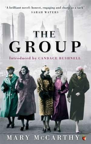 The Group de Mary McCarthy