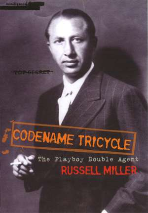 Codename Tricycle