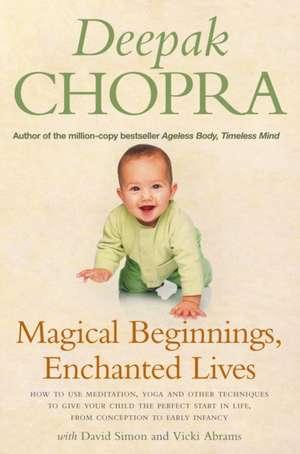 Magical Beginnings, Enchanted Lives imagine