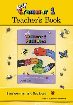 Grammar 1 Teacher's Book imagine