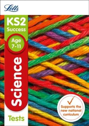 KS2 Science Tests