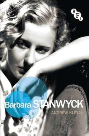 Barbara Stanwyck imagine
