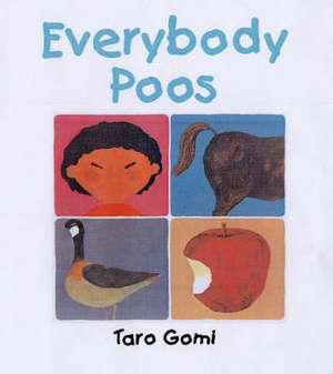 Everybody Poos imagine