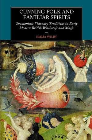 Cunning Folk & Familiar Spirits imagine