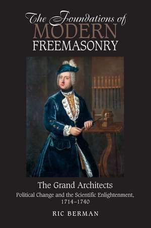 Foundations of Modern Freemasonry imagine