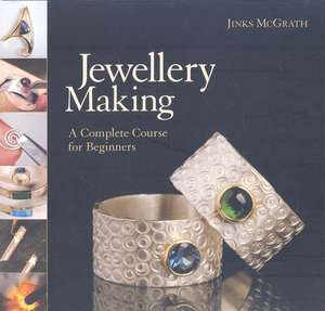 McGrath, J: Jewellery Making imagine