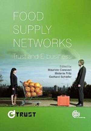 Food Supply Network