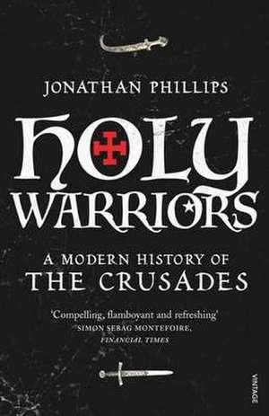 Holy Warriors imagine