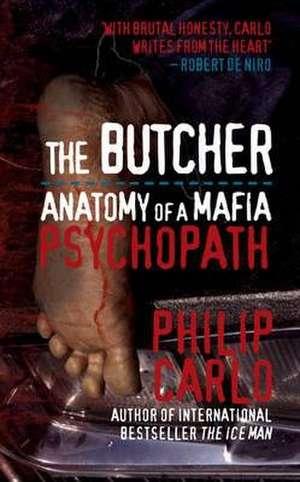 The Butcher imagine